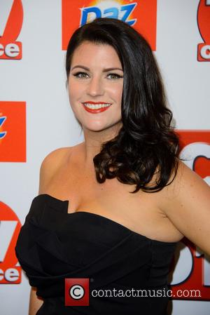 Laura Norton - The TVChoice Awards 2013 held at the Dorchester - Arrivals - London, United Kingdom - Monday 9th...