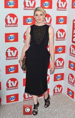 Jodie Whittaker - The TVChoice Awards 2013 held at the Dorchester - Arrivals - London, United Kingdom - Monday 9th...