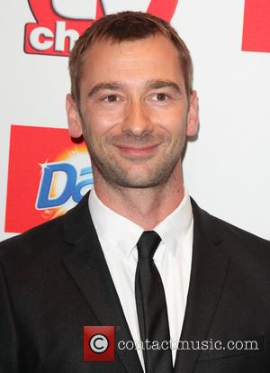 Charlie Condou - The TVChoice Awards 2013 held at the Dorchester - Arrivals - London, United Kingdom - Monday 9th...