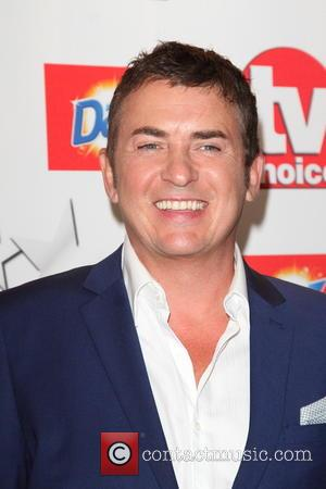 Shane Richie - The TVChoice Awards 2013 held at the Dorchester - Arrivals - London, United Kingdom - Monday 9th...