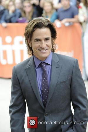 Dermot Mulroney - August Osage County premiere at Roy Thomson Hall during the 2013 Toronto International Film Festival. - Toronto,...