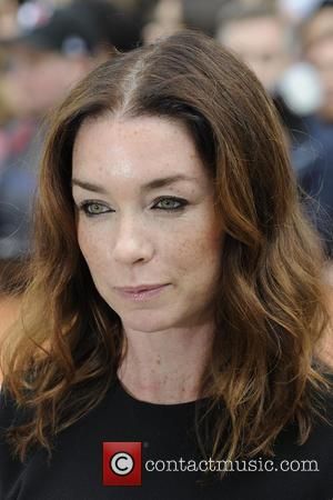 Julianne Nicholson - August Osage County premiere at Roy Thomson Hall during the 2013 Toronto International Film Festival. - Toronto,...