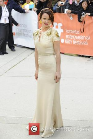 Juliette Lewis - August Osage County premiere at Roy Thomson Hall during the 2013 Toronto International Film Festival. - Toronto,...