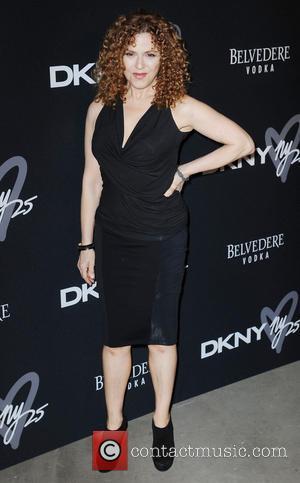 Bernadette Peters - DKNY 25 Birthday Bash at 23 Wall Street - New York City, NY, United States - Monday...