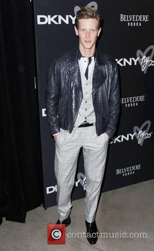 Gabriel Mann - DKNY 25 Birthday Bash at 23 Wall Street - New York City, NY, United States - Monday...