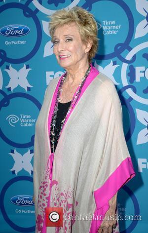 Cloris Leachman - 2013 Fox Fall Eco-Casino Party Held at The Bungalow - Santa Monica, California, United States - Monday...