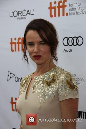 Juliette Lewis - Toronto International Film Festival - 'August: Osage County' - Premiere - Toronto, Canada - Tuesday 10th September...