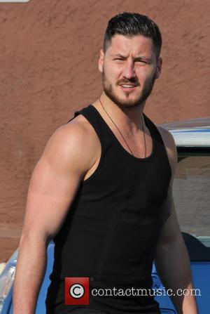 Dancing With The Stars and Valentin Chmerkovskiy