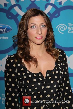 Chelsea Peretti - 2013 Fox Fall Eco-Casino Party Held at The Bungalow - Santa Monica, California, United States - Tuesday...