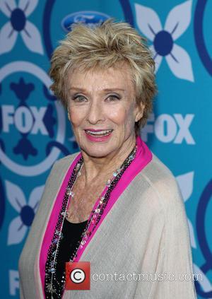 Cloris Leachman - 2013 Fox Fall Eco-Casino Party Held at The Bungalow - Santa Monica, California, United States - Tuesday...