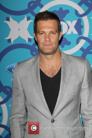 Geoff Stults - 2013 Fox Fall Eco-Casino Party Held at The Bungalow - Santa Monica, California, United States - Tuesday...