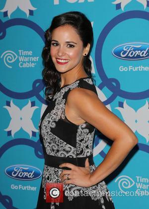 Melissa Fumero - 2013 Fox Fall Eco-Casino Party Held at The Bungalow - Santa Monica, California, United States - Tuesday...