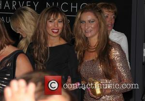 Jemima Slade - Professional Player Party and Catwalk Show - Arrivals - Birmingham, United Kingdom - Tuesday 10th September 2013