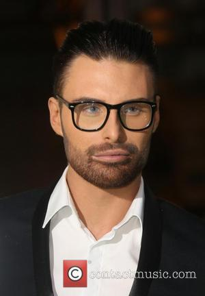 Rylan Clark - The Specsavers' Spectacle Wearer of the Year 2013 held at the Royal Opera House - Arrivals -...