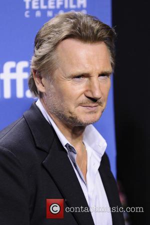 Liam Neeson - Toronto International Film Festival - Third Person - Photocall - Toronto, Canada - Tuesday 10th September 2013
