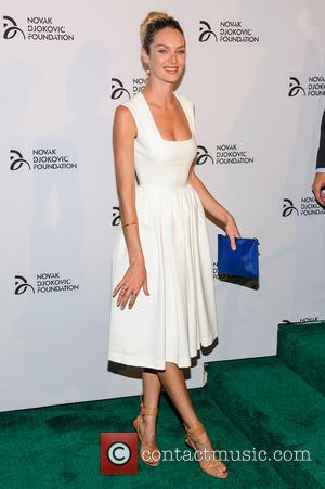 Candice Swanepoel - 2013 Novak Djokovic Benefit Dinner at Capitale Ballroom - New York, NY, United States - Tuesday 10th...