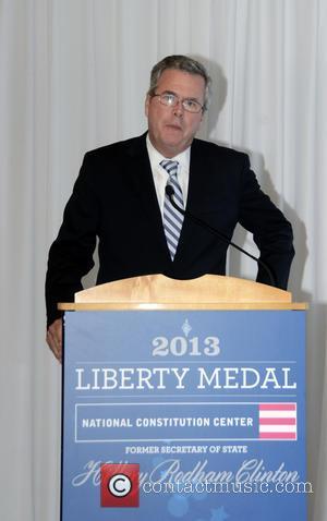 Jeb Bush Blasts Moore's 'Tax Break' Comment