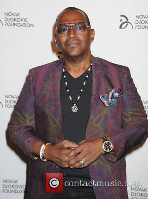 Randy Jackson - The Novak Djokovic Foundation New York Dinner - Arrivals - New York City, NY, United States -...