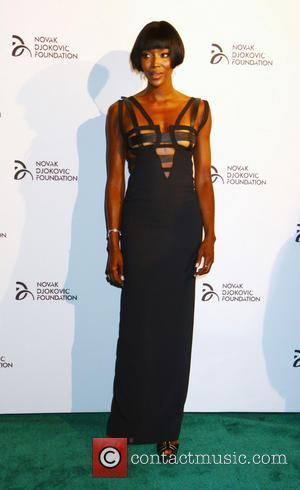 Naomi Campbell Blasts Fashion Industry Racism