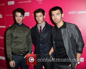 Jonas Brothers - US Weekly Most Stylish New Yorkers Party