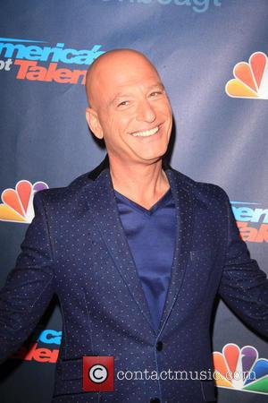 Americas Got Talent and Howie Mendel