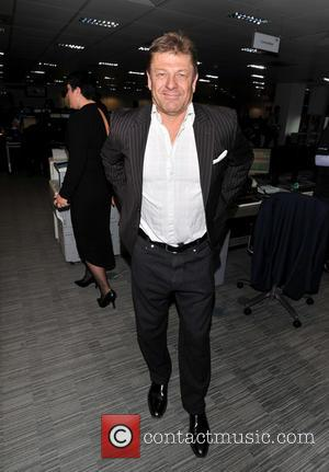 Sean Bean - BGC Annual Global Charity Day held at 1 Churchill Place - London, United Kingdom - Wednesday 11th...