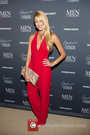 Beth Stern - Bergdorf Goodman Town And Country 2013 Men Of Measure - Arrivals - New York, NY, United States...
