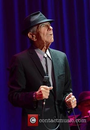 Leonard Cohen Celebrates 82nd Birthday With New Song