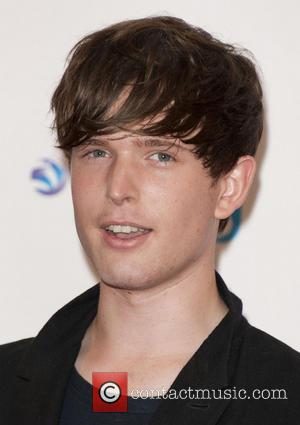 James Blake Wins Mercury Prize For 2nd Studio Album 'Overgrown'