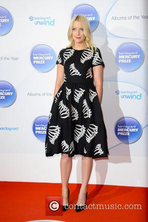 Lauren Laverne - Barclaycard Mercury Prize Nominations at the Hospital, Endell Street - London, United Kingdom - Wednesday 11th September...