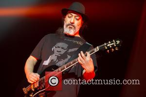 Kim Thayil and Soundgarden