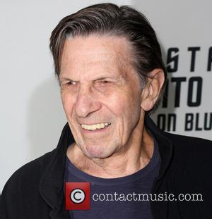 'Star Trek' Icon Leonard Nimoy Passes Away At The Age Of 83