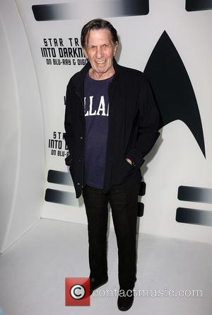 Leonard Nimoy's Son Will Direct & Produce 'Star Trek' Spock Documentary