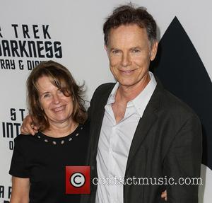 Susan Devlin and Bruce Greenwood