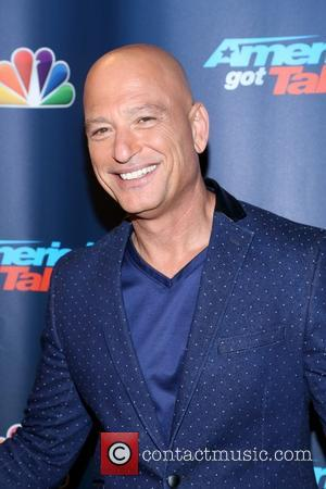 Howie Mandel - 'America's Got Talent' Season 8 Red Carpet Event at Radio City Music Hall on September 11, 2013...