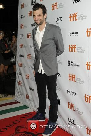 Jay Baruchel - The Art of The Steal premiere at Roy Thomson Hall during the 2013 Toronto International Film Festival....