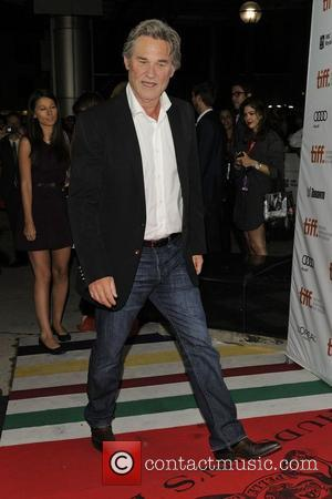 Kurt Russell - The Art of The Steal premiere at Roy Thomson Hall during the 2013 Toronto International Film Festival....