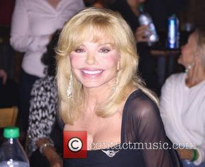 Loni Anderson - Cops 4 Causes: Heroes Helping Heroes 9/11 Tribute Concert Event at House Of Blues on Sunset -...
