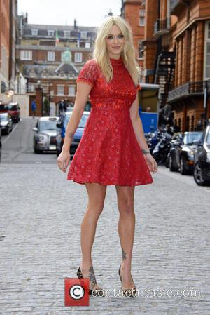 Fearne Cotton, Spring, Summer and Very