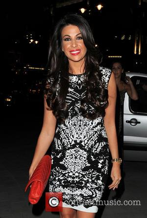 Cara Kilbey - Frankie Essex's 26th Birthday at SKT Restaurant - London, United Kingdom - Thursday 12th September 2013