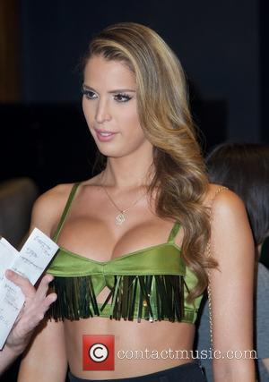 Carmen Carrera - GLAAD, the nation's lesbian, gay, bisexual and transgender (LGBT) media advocacy and anti-defamation organization, hosts its annual...