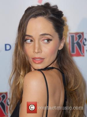 Eliza Dushku Chooses House With Basement Over Rick Fox