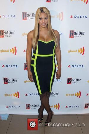 Laverne Cox Recalls Childhood Bullying
