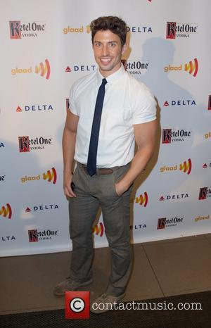 Nick Adams - GLAAD, the nation's lesbian, gay, bisexual and transgender (LGBT) media advocacy and anti-defamation organization, hosts its annual...