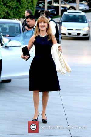 Jane Seymour - Celebrities attend