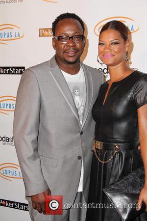 Bobby Brown - 'Get Lucky for Lupus LA!' Event - Arrivals - Los Angeles, CA, United States - Thursday 12th...