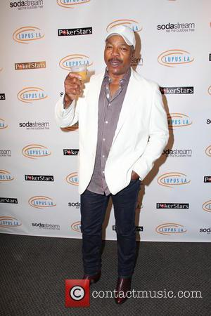 Carl Weathers - 'Get Lucky for Lupus LA!' Event - Arrivals - Los Angeles, CA, United States - Thursday 12th...