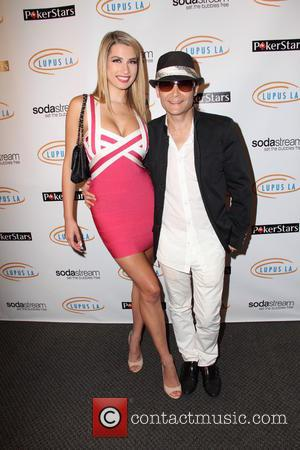 Corey Feldman - 'Get Lucky for Lupus LA!' Event - Arrivals - Los Angeles, CA, United States - Thursday 12th...