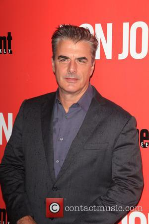 Chris Noth - New York Premiere of 'Don Jon' at SVA Theater - Red Carpet Arrivals - New York City,...