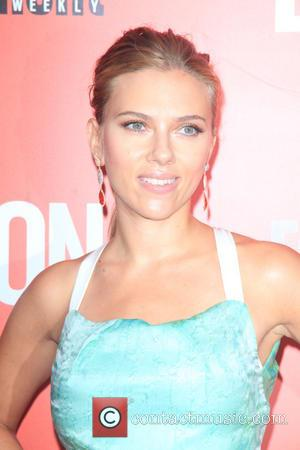 Scarlett Johansson - New York Premiere of 'Don Jon' at SVA Theater - Red Carpet Arrivals - New York City,...